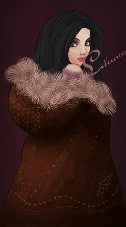 LilianaVess