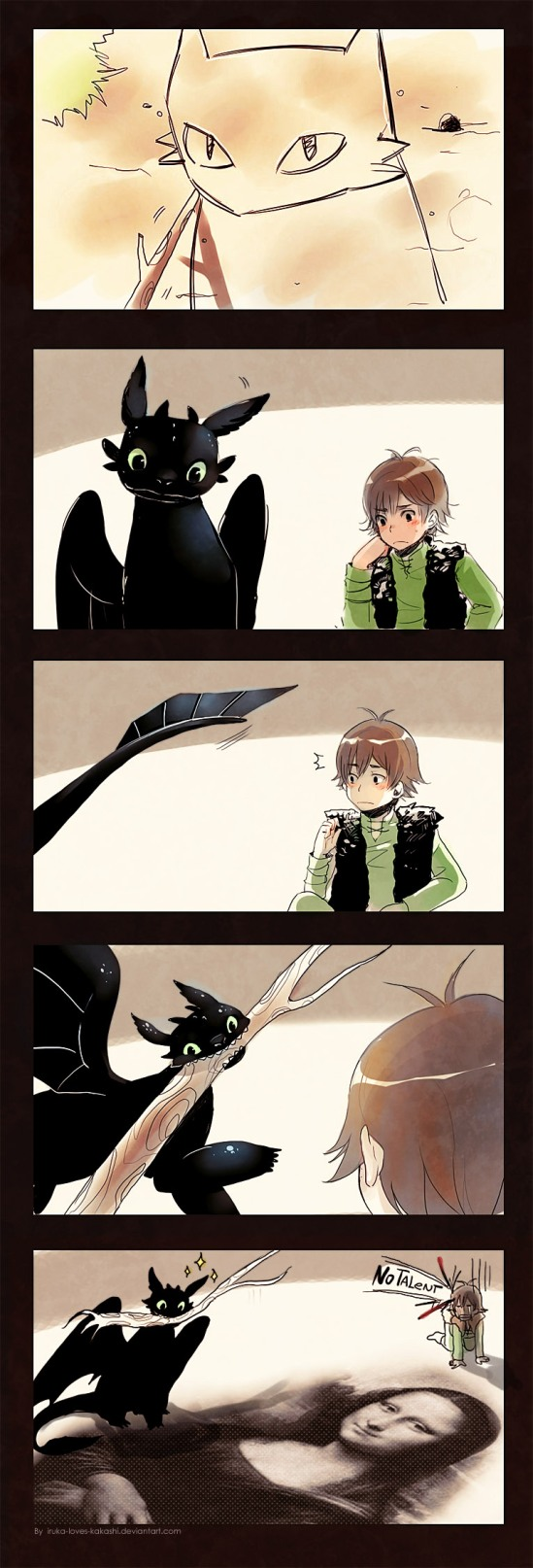 _httyd__toothless_drawing__by_iruka_loves_kakashi-d49xgbn