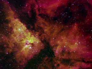 Eta Carinae ESO
